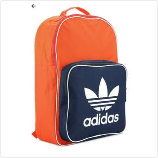 #Adidas Backpack brand new