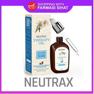 NEUTRAX™ Therapy Oil with Chamomile