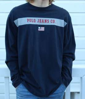 Polo Jeans Ralph Lauren Long Sleeve