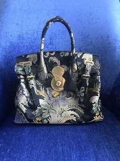 Ralph Lauren Ricky Bag Size 33