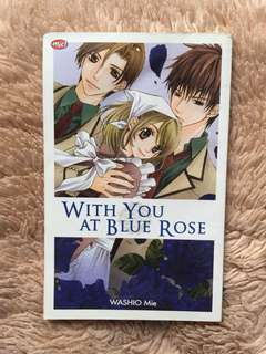 With You At Blue Rose