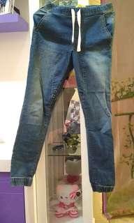 Celana jeans jeging