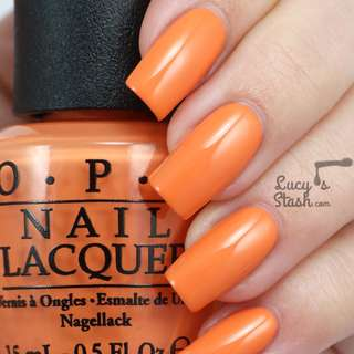 OPI – A66 WHERE DID SUZI'S MAN-GO 🌟 Brand New 🌟 Full Size Bottle 🌟 Clearing Stock!