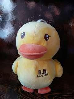 Duck Duck 公仔
