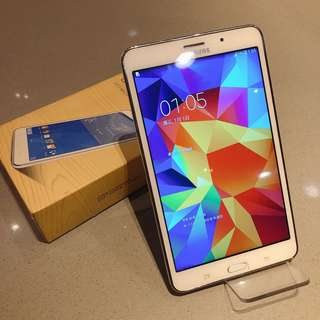 Tab 4 with only phone good condition