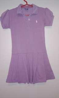 Violet dress ❤