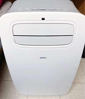 Akira Portable Aircon 12000BTU