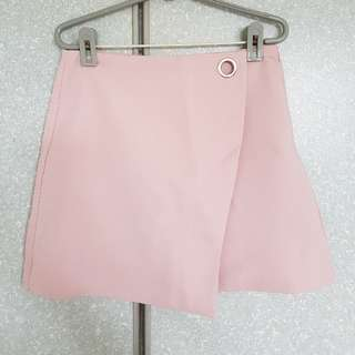 BN Pink Skirt mailed