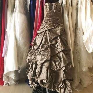 Weddings & Evening gowns