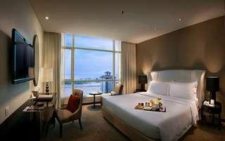 Hatten Hotel Malacca