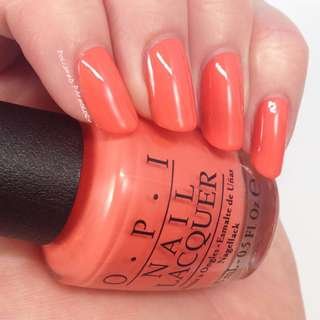 OPI – A67 TOUCAN DO IT IF YOU TRY 🌟 Brand New 🌟 Full Size Bottle 🌟 Clearing Stock!