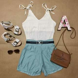 1AVE006 Summer Outfit