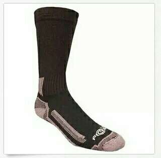 全新 Carhartt Force運動毛巾底高筒壓力襪子 size:L 9-11.5 #一百元好物