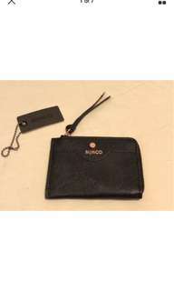 Authentic - Mimco Supermicra Card Wallet