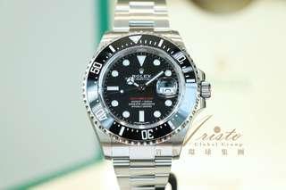 Rolex 126600 全新 full set