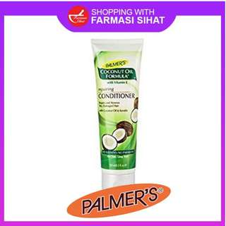 Palmer's Coconut Oil Formula with Vitamin E Conditioner 250ml