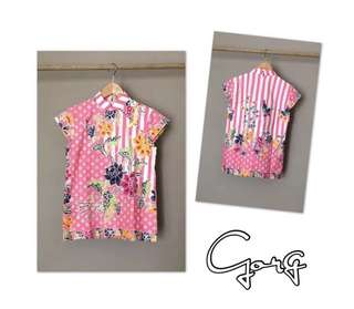 Made to order cheongsam top