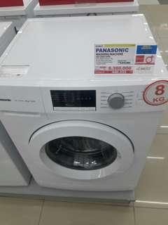 Mesin Cuci Bisa Di Cicil Tanpa Kartu Kredit