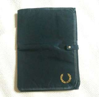 Fred Perry Tablet Case 平板電腦袋