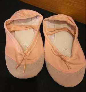 女童芭蕾舞鞋