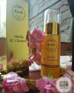 Melia SC Cleanser