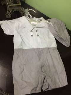 Baptismal outfit