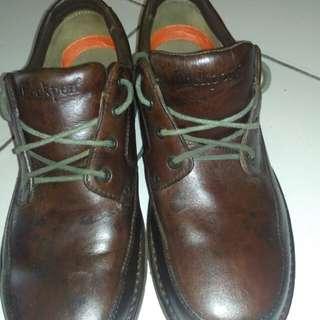 Sepatu kulit Rockport original Made Portugal