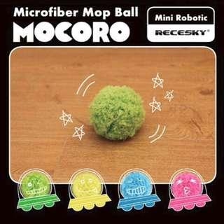 🚚 Mocoro毛球君/掃地機器人/寵物玩具/居家清潔除塵--現貨供應中