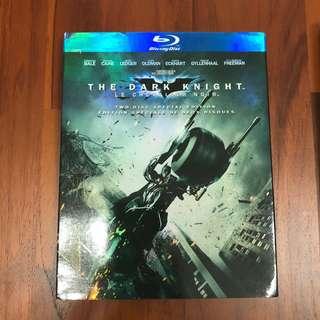 Dark Knight bluray special edition