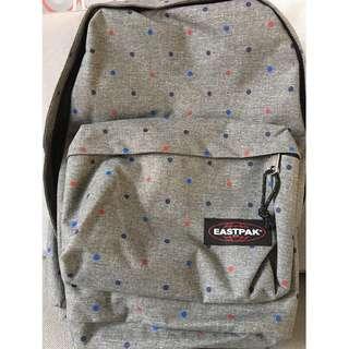 EASTPAK帆布背包