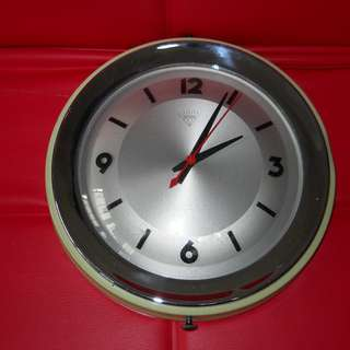 Diamond Brand Wall Clock