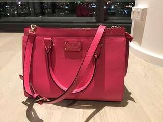 100% Authentic brand new Kate Spade handbag