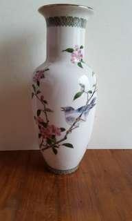 Vintage Shibata Vase