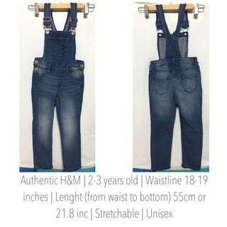 Authentic H&M Skinny Jumper