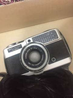 Bell & Howell Canon