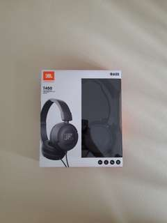 JBL Headphones T450