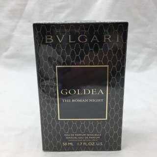 BVLGARI GOLDEA PERFUME - BVLGARI 香水
