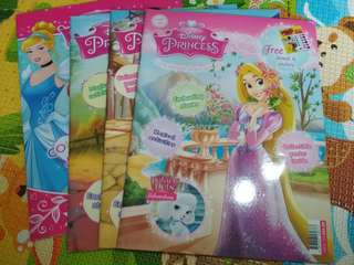 Brand new Disney princess without gifts bulk purchase @ $4