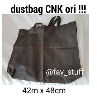 Dustbag Charles n Keith original