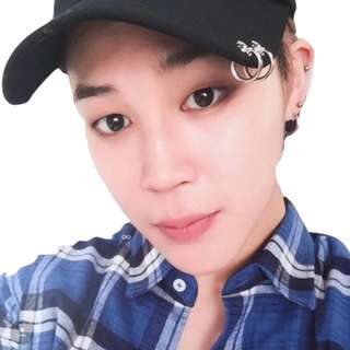HAT BTS BANGTAN BOYS WINGS TOUR JIMIN TAEHYUNG V SUGA