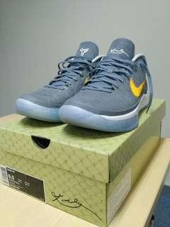 Sepatu basket Nike Kobe AD second / bekas 1 x pakai