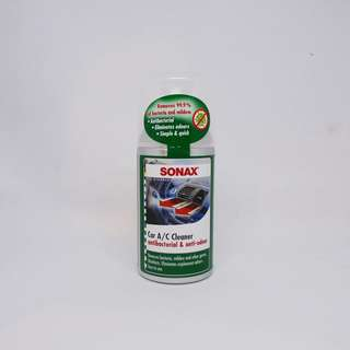 Sonax Car A/C Cleaner