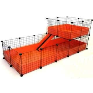 C&C Grid Cage [DIY]