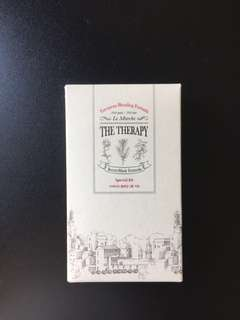 The Therapy by The Faceshop - Trial set