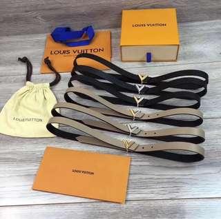 Louis Vuitton Belt