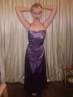 MEMPHIS formal dress, size 10