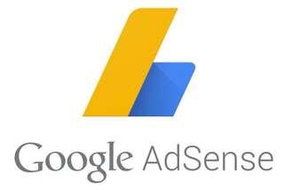 Google Adsense Account (Hosted)
