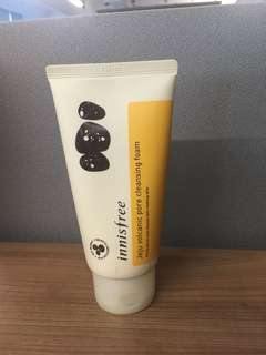 Innisfree Jeju Cleansing Foam