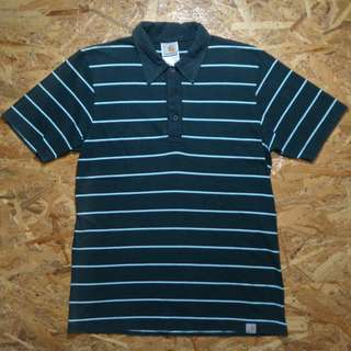 Polo Carhartt Size : L