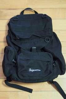 Supreme 19th backpack